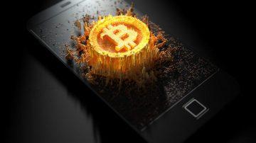 Het nieuwe digitale geld Bitcoin