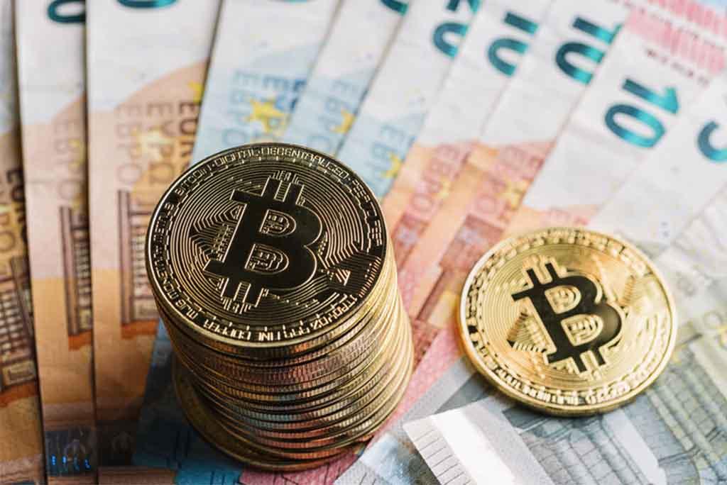 Bitcoin wettig betaalmiddel