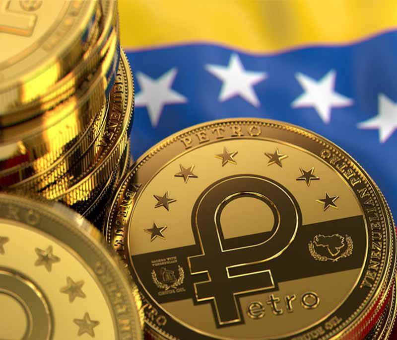 Venezuela introduceert cryptomunt Petro
