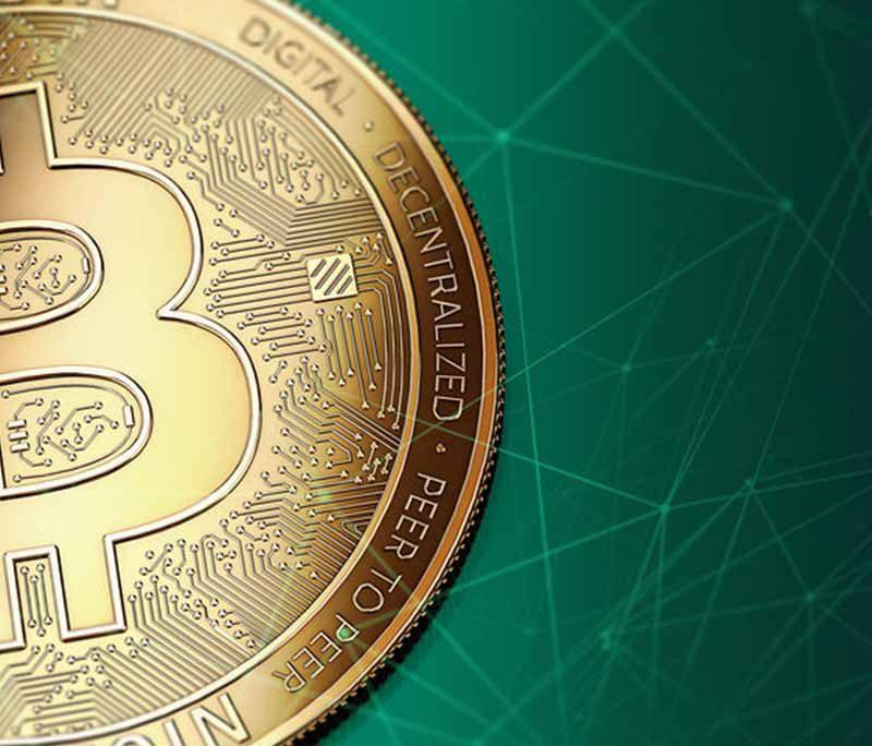 Bitcoin kleurt eindelijk weer groen!