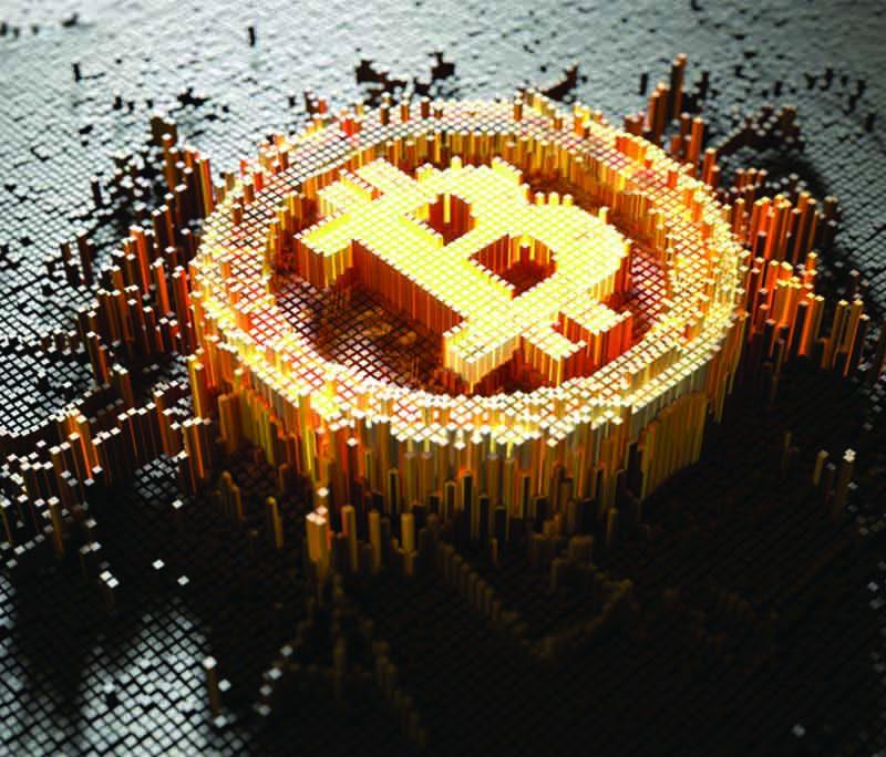 Van Eck's Bitcoin ETF aanvraag ingetrokken