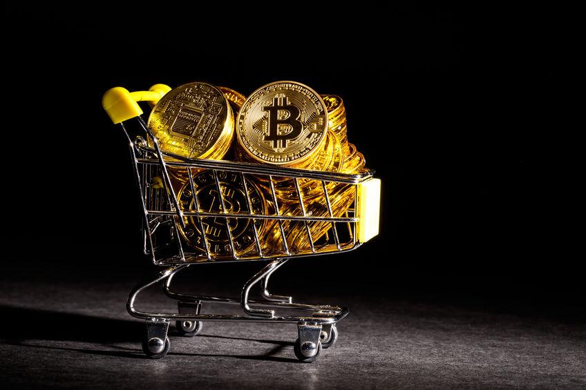 Hoe bitcoin aankopen? Makkelijk en veilig!