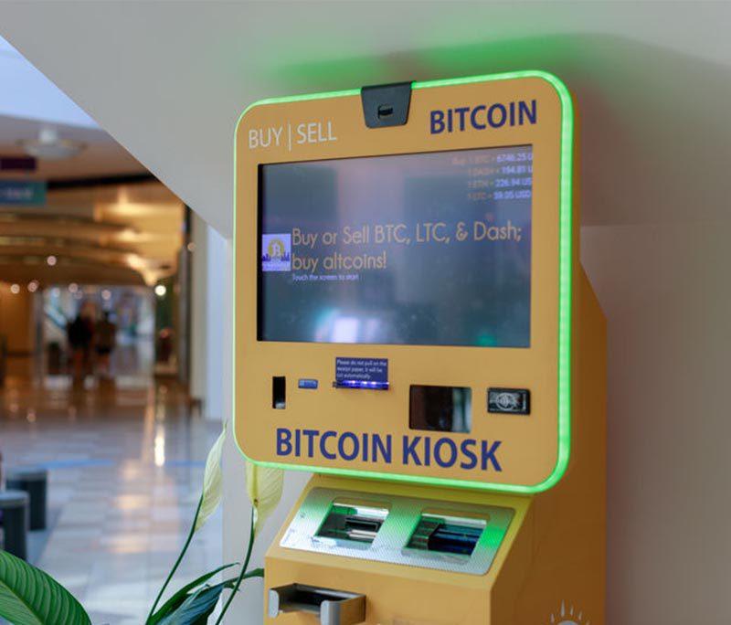 Bitcoin adoptie blijft groeien