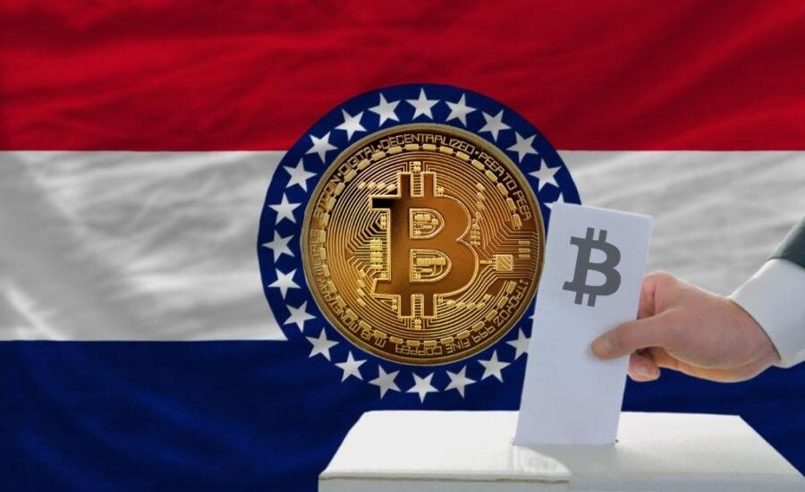 bitcoin politiek verkiezingen