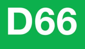 D66 | Bitcoin