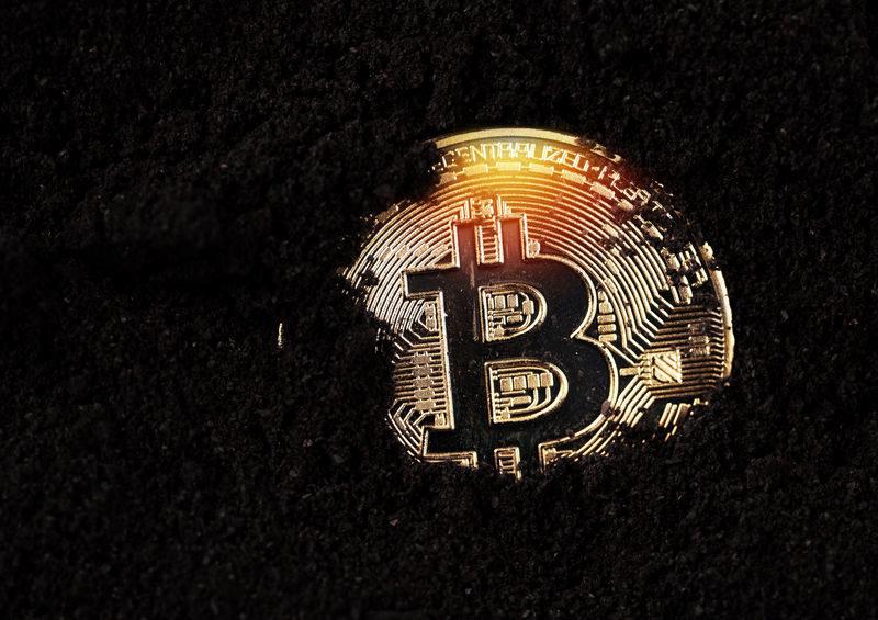 Bitcoin vormt definitieve 'ronde' bodem