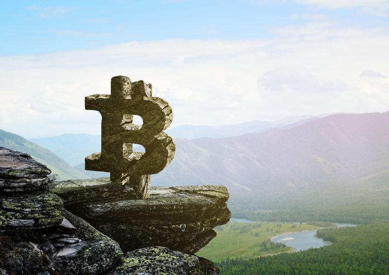 Bitcoin profiteert en is klaar voor een nieuw hoogtepunt