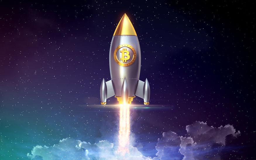 Is bitcoin de toekomst?