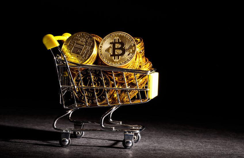 Waar bitcoin verkopen
