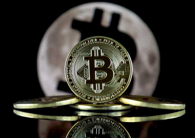Bitcoin Update: We zijn er bijna!