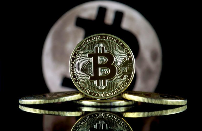 Bitcoin Update - we zijn er bijna