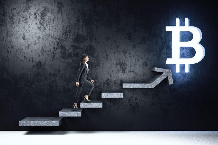 Bitcoin Update: Opwaartse trendkanaal nog steeds in tact!