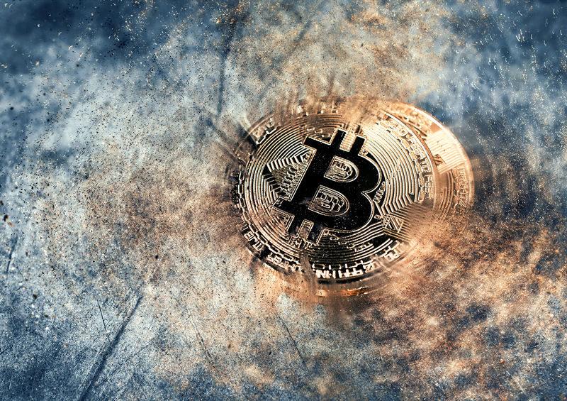 Bitcoin Update: bullish marktstructuur doorbroken