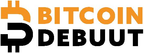 Bitcoindebuut