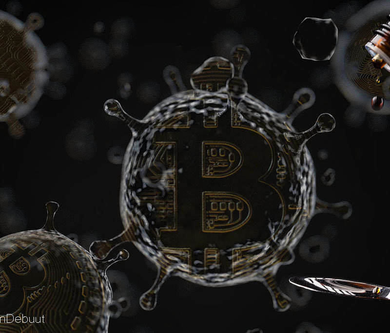 Bitcoin Update: dit ging te hard en te snel!