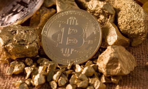 Bitcoin Update: Golden Cross startsein bullmarkt?
