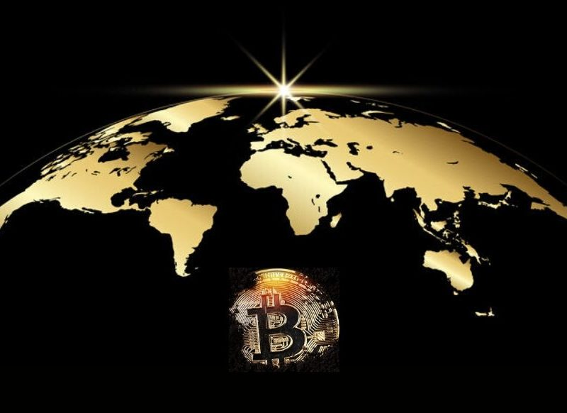 Ben jij klaar voor de Nieuwe Wereld?