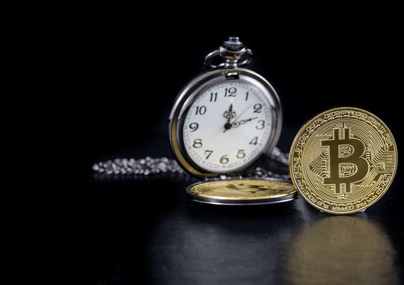 Bitcoin Update: de tijd begint te dringen