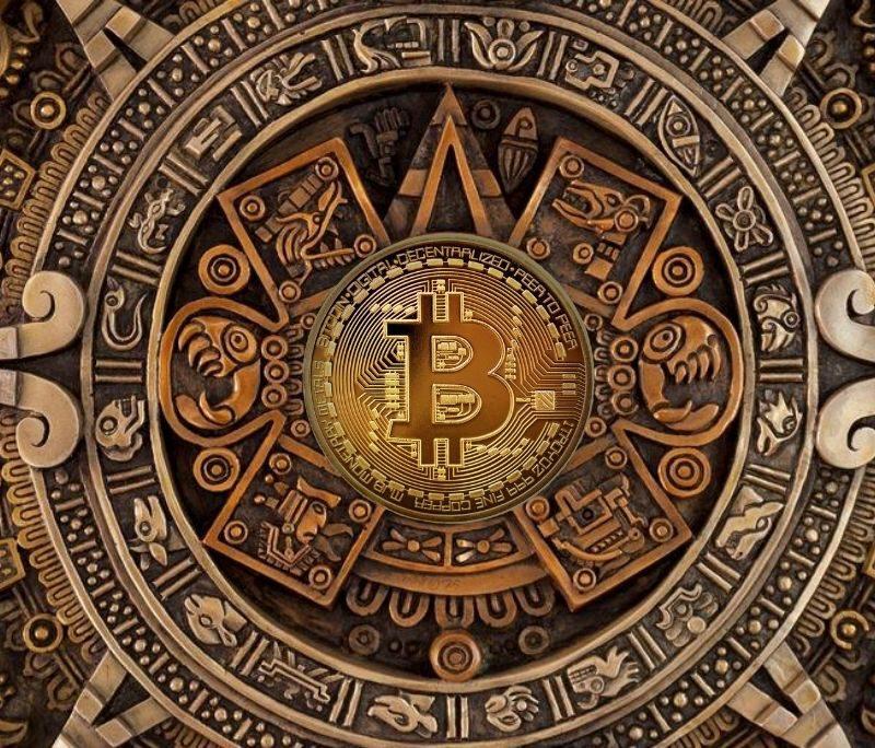 Bitcoin Update: in 172 dagen naar nieuw all-time high