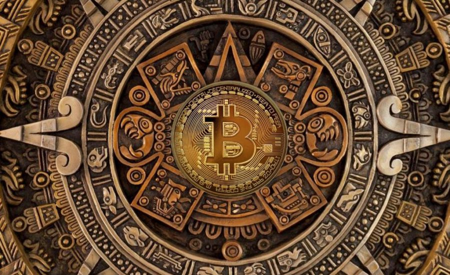 Bitcoin cyclus