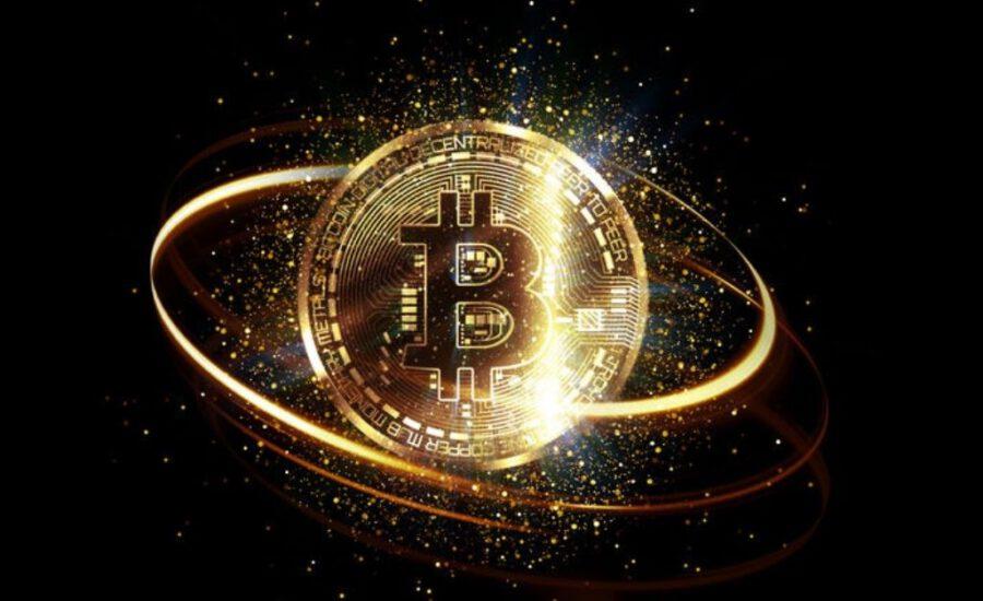 bitcoin trendomkeer