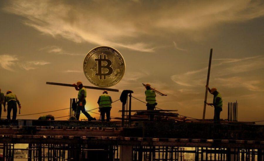 bitcoin hoogtepunt