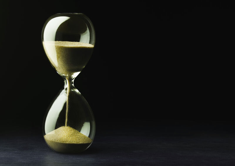 Bitcoin Update: geduld is de metgezel van wijsheid