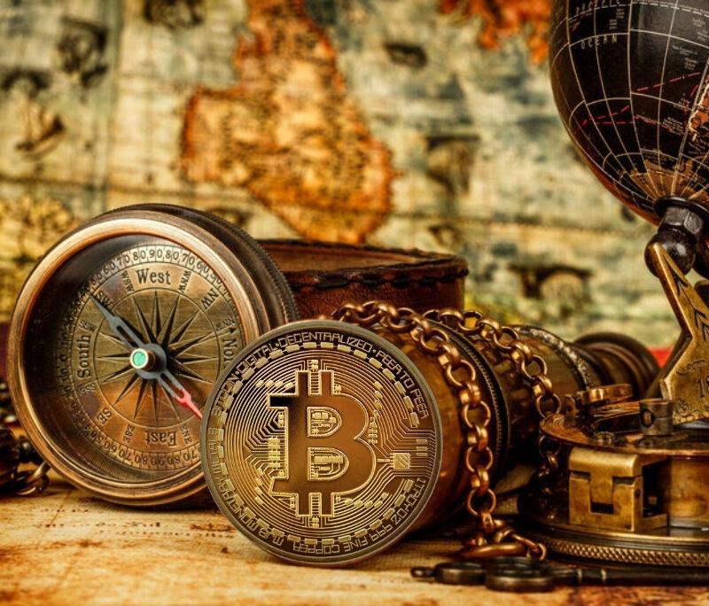 Bitcoin update: van pullback naar nieuw hoogtepunt?