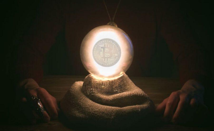 Bitcoin nieuw hoogtepunt