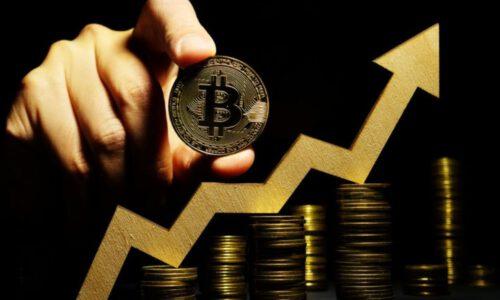 Bitcoin Update: gaan we opnieuw geschiedenis schrijven?