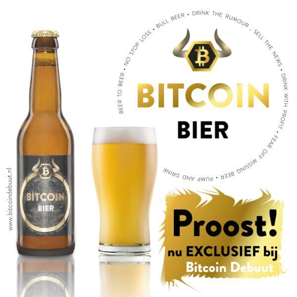 Bitcoin Cadeaus - top 10