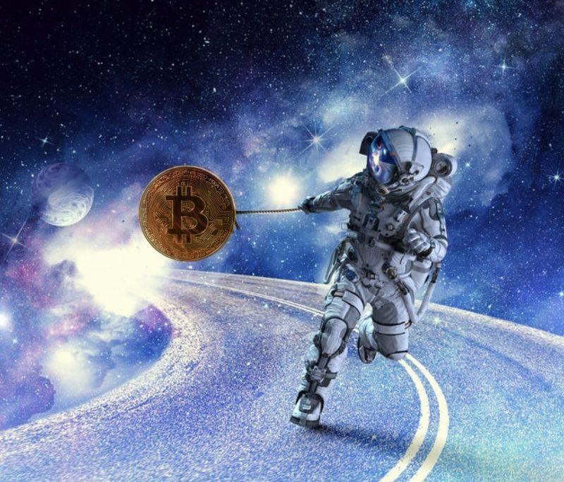 Bitcoin Update: sterke comeback na mindere week