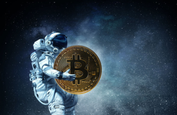 Bitcoin weeksluiting