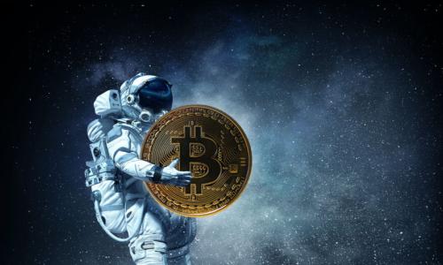 Bitcoin Update: Binnenkort een nieuw All-Time-High?