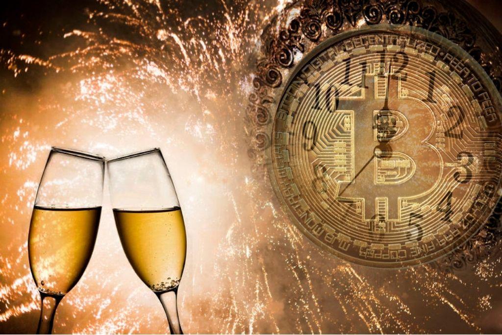 Bitcoin Update: op naar een Bullish New Year!