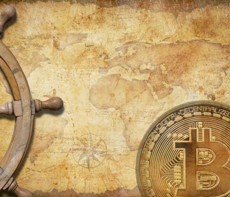 Bitcoin Update: het in kaart brengen van onbekend gebied
