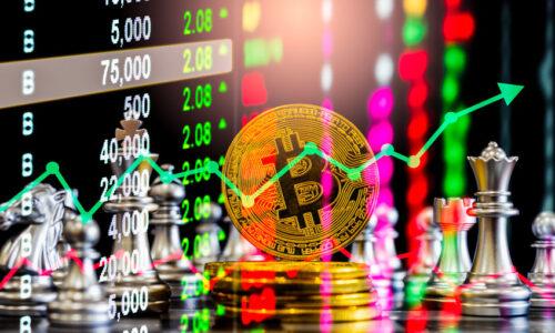 Bitcoin Update: consolidatie is goed voor altcoins