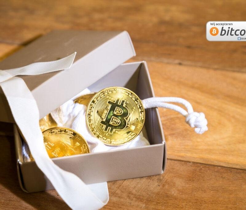 De Bitcoin Webshop van Nederland, unieke bitcoin items & gifts!