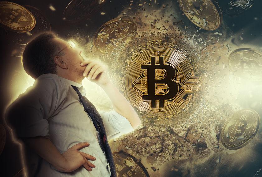 Bitcoin Update: higher low is een glimp van hoop voor de bulls