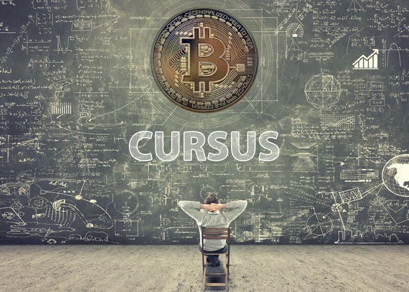 Online Cursus: kennismaking met Bitcoin. Hoe werkt het?