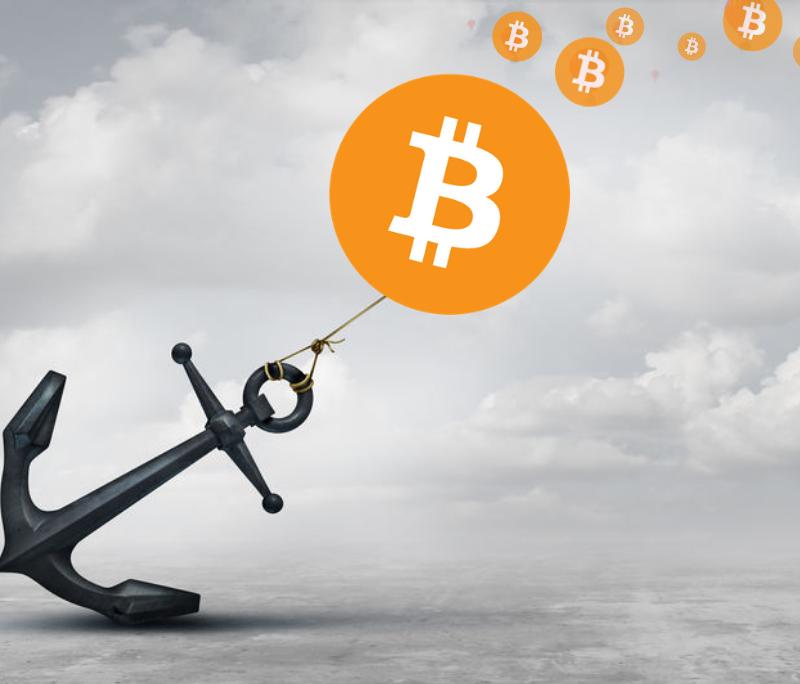 Bitcoin Update: is de bodem nu eindelijk bereikt?