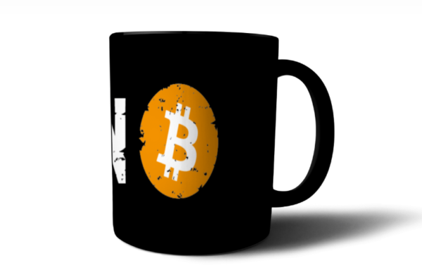Bitcoin Mok Plan B