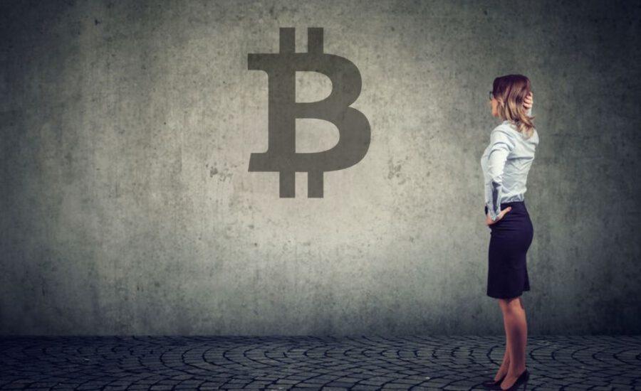 Bitcoin trend onbekend