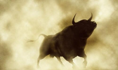 Bullish Kwartet: Ethereum, NEO, XRP en VeChain