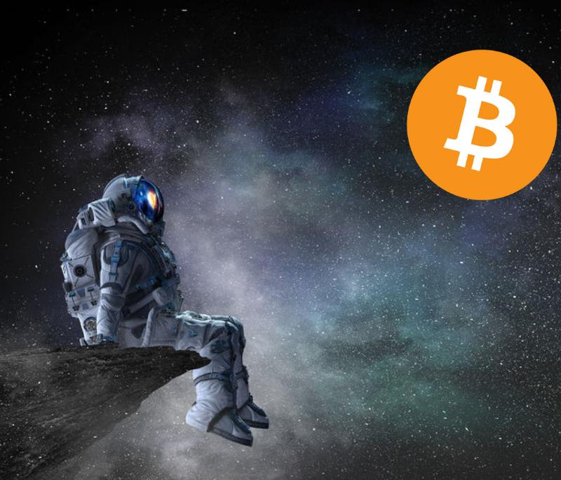 Bitcoin dit weekend naar nieuw hoogtepunt van $63.450