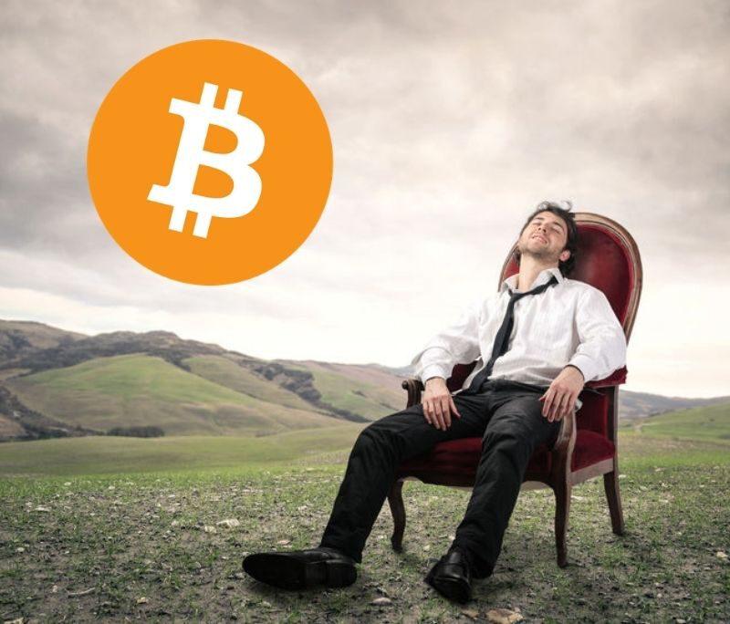 Bitcoin update: kom in actie zodra je de trend ziet wijzigen