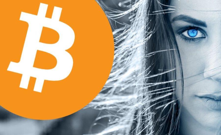 Bitcoin kans of bedreiging