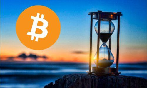 Bitcoin gaat de trend voor middellange termijn binnen 72 uur bepalen