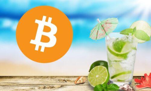 Bitcoin naar $30.000? Altcoins worstelen met toenemende BTC-dominantie