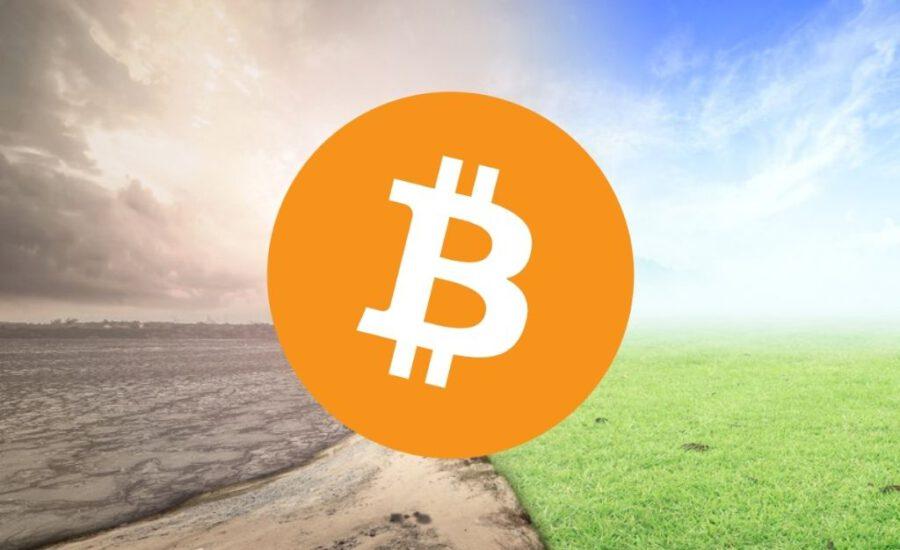 Bitcoin Trendwijziging